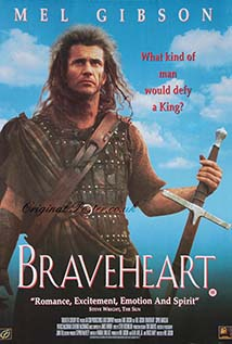 Quotes With Sound Clips From Braveheart 1995 War Movie Sound Clips