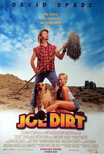 Quotes With Sound Clips From Joe Dirt 2001 Comedy Movie