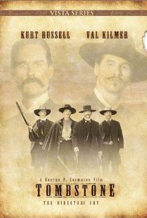 Sound clips from tombstone 1993 westerns